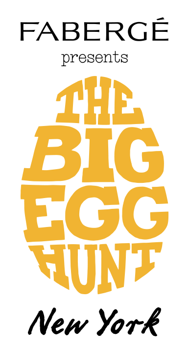 Fabergè presents The Big Egg Hunt New York